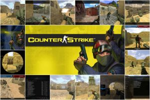 Counter Strike 1.6 v43